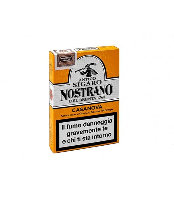 Nostrano Del Brenta Casanova