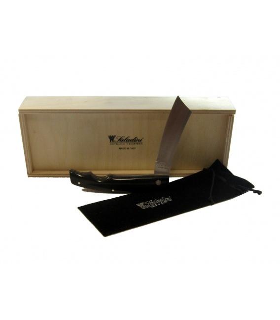 Saladini Rasolino Magnum Cigar Cutter