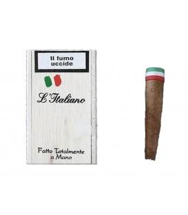 Amazon L'Italiano