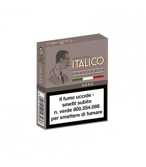 A. Italico Nero