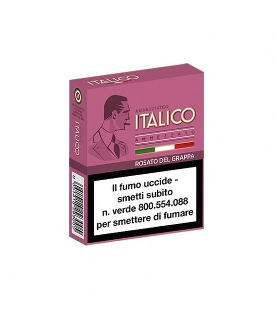 Italico Rosato del Grappa