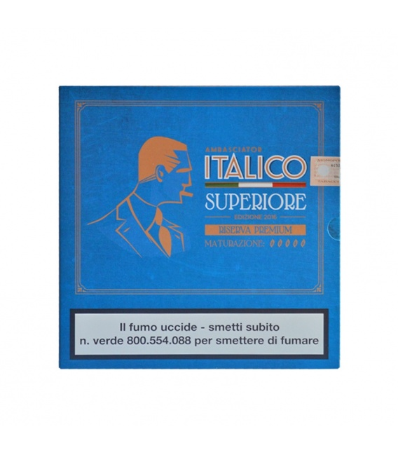 Italico Superiore Riserva Premium