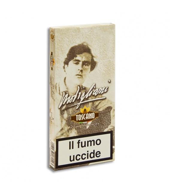 Toscano Modigliani