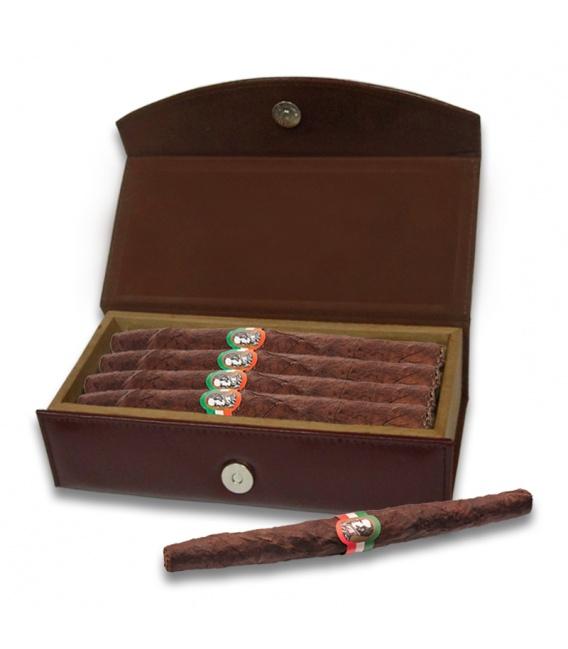 Toscano Originale (Leather Box)