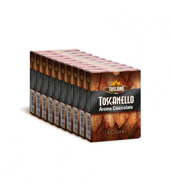 Toscanello Cioccolato (50)