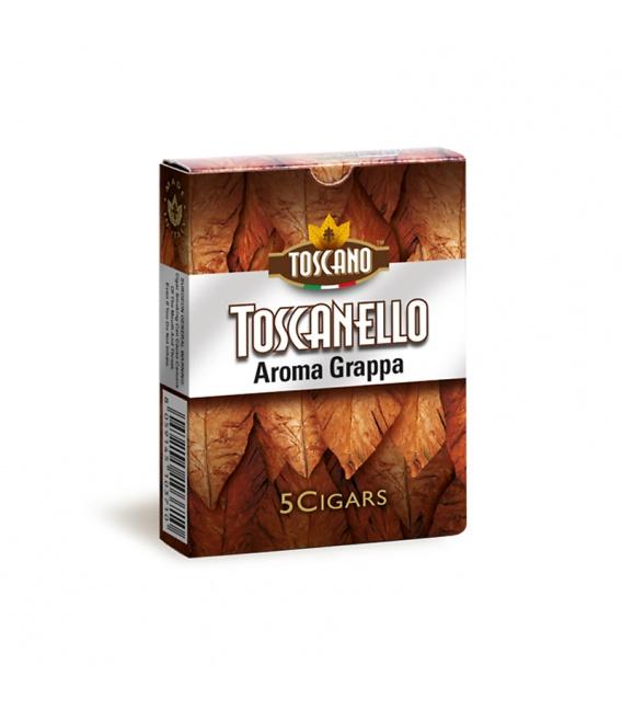 Toscanello Grappa