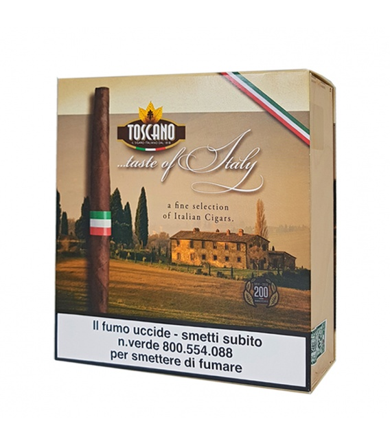 Toscano Taste of Italy