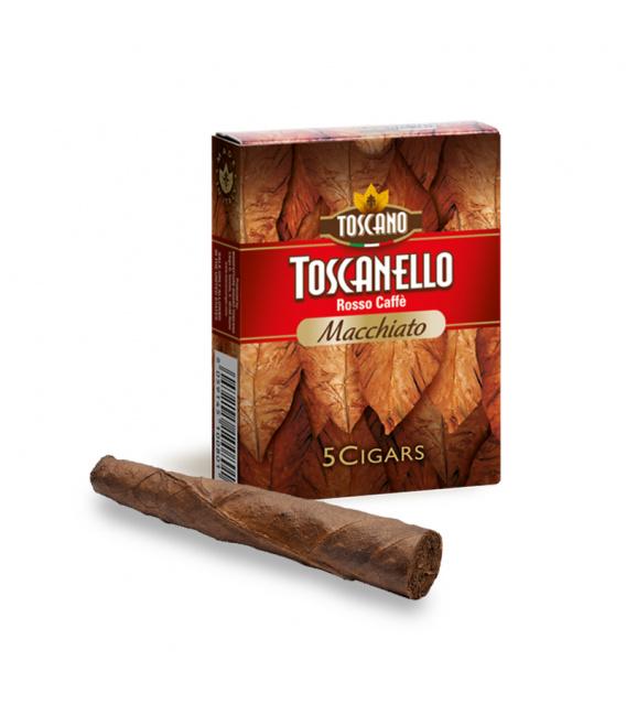 Toscanello Macchiato