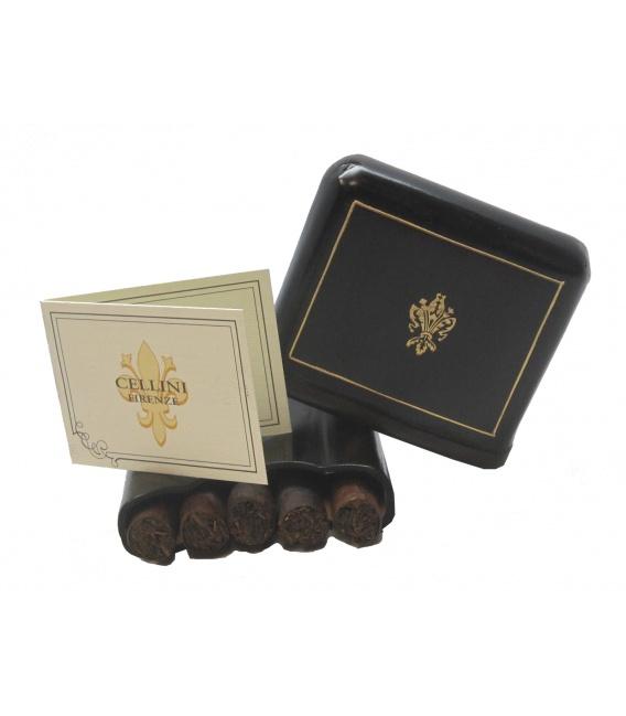 Cellini Fiorentine Vintage Cigar Case