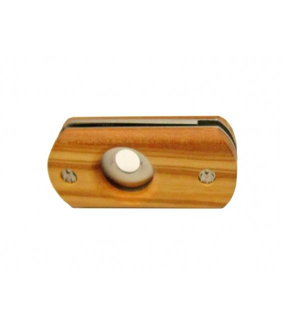 Saladini Pocket Cigar Cutter