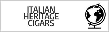 Italian Heritage Cigars