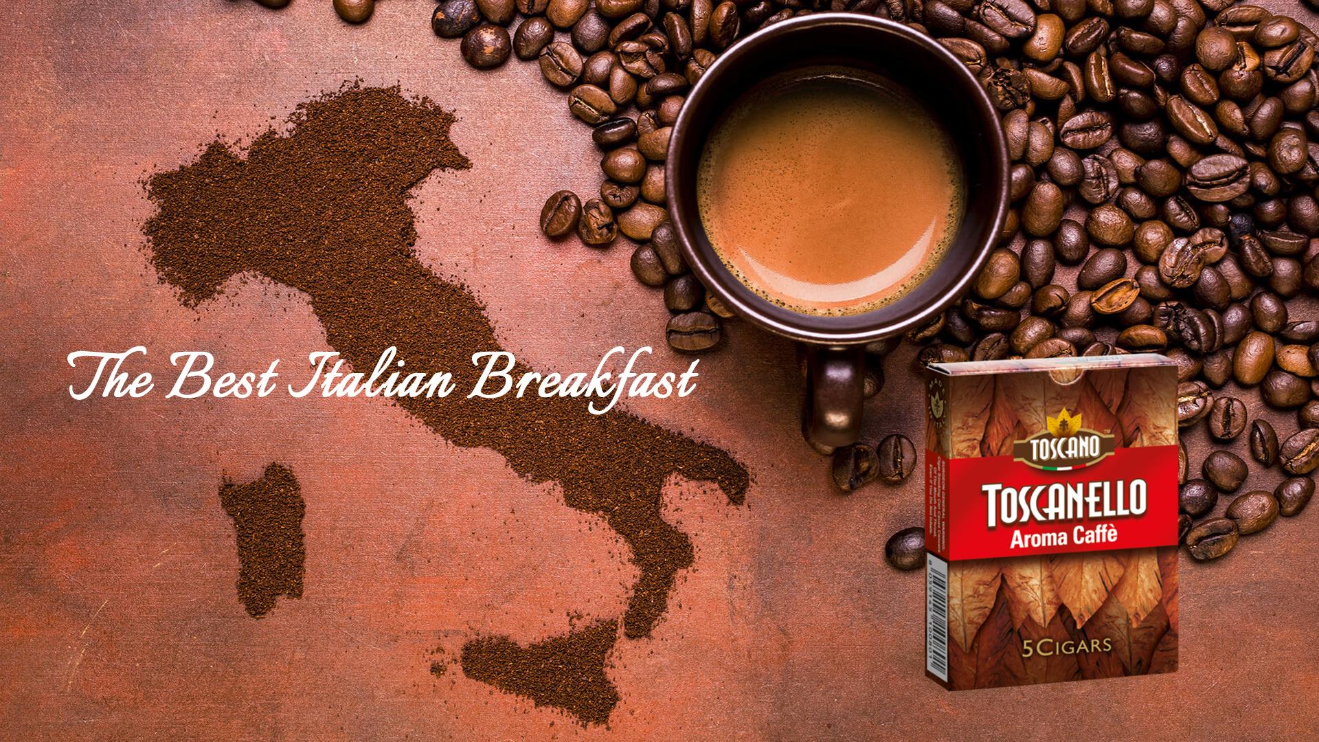 The Best Breakfast in The World!